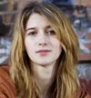 Ellie Stover 2011