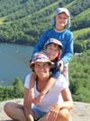Venture Vermont 2011 Coti family
