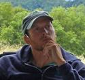 Rob Peterson Pensive