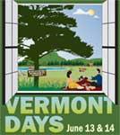 vermont days