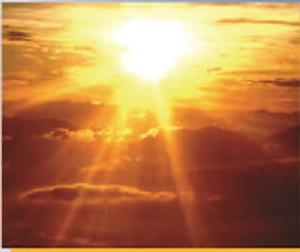 Sunshine Act
