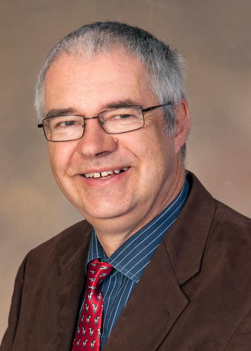 Ole Thienhaus, MD