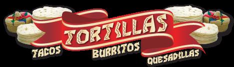 BE&SCO Tortillas Banner