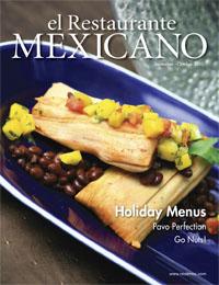 El Restaurante Mexicano Magazine