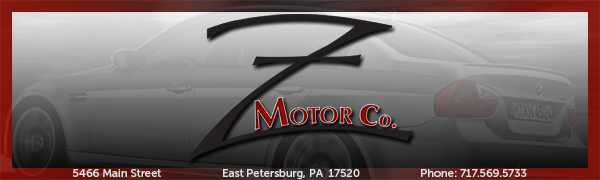 Z Motor Co Image