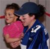 Achilles Kids Super Bowl Fun Run