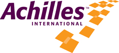 Achilles International Logo