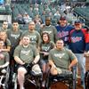 Freedom Team w Minnesota Twins
