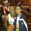 Achilles Kids at Disney 5K