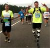 Freedom Team at Disney Half-Marathon