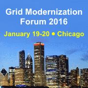 Grid Modernization Forum