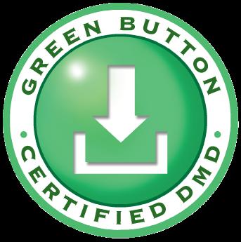Green Button Certified DMD stamp