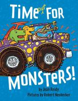 Time(out) for Monsters