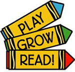 Play-Grow-Read