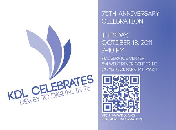 KDL Celebrates