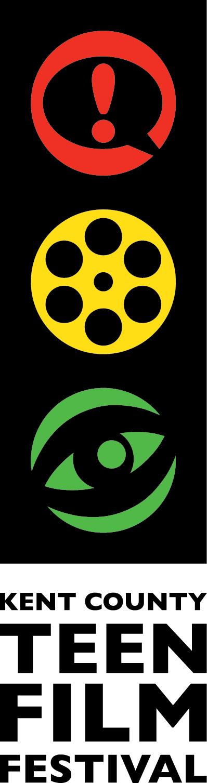 Teen Film Festival Logo