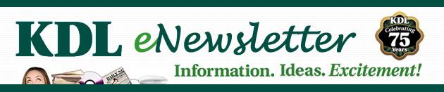 eNews Header