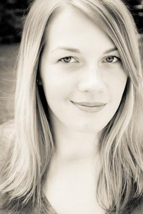 Abby Welter, volunteer