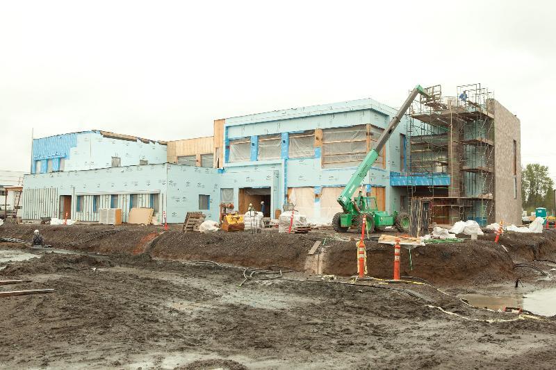 PPSO Construction April