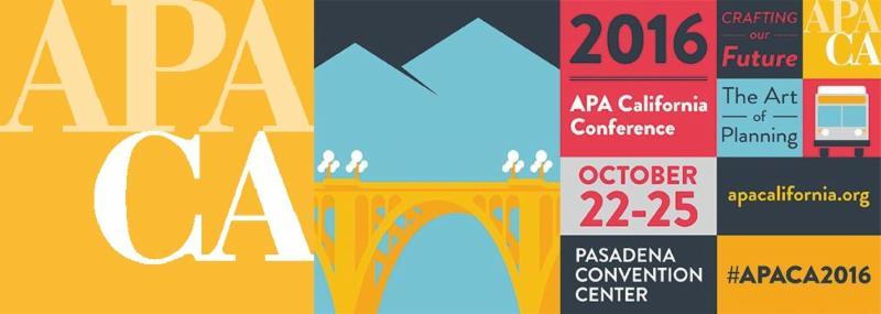 Pasadena Conference Logo
