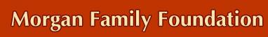 Morgan Family Foundation Logo