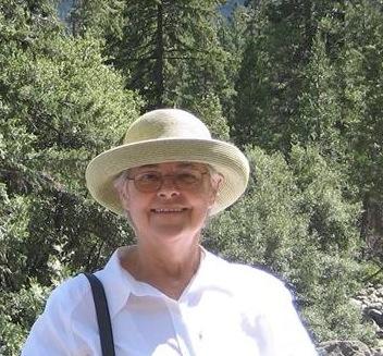 FRLT staffer Linda Blum