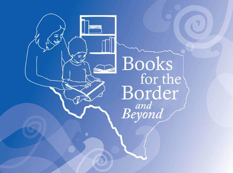 Books for the Border & Beyond Logo