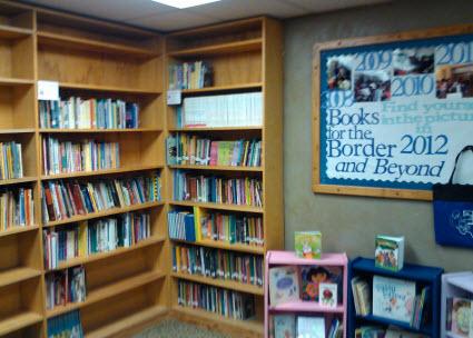 Western Hills Book Depository