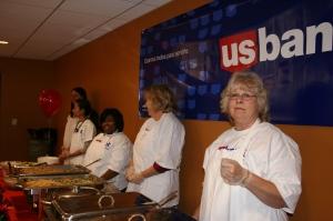 usbank volunteers