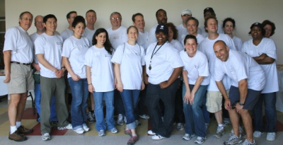 equity volunteers