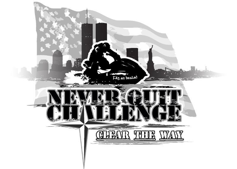 Never Quit Challenge