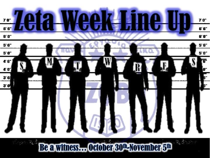 Zeta Week2