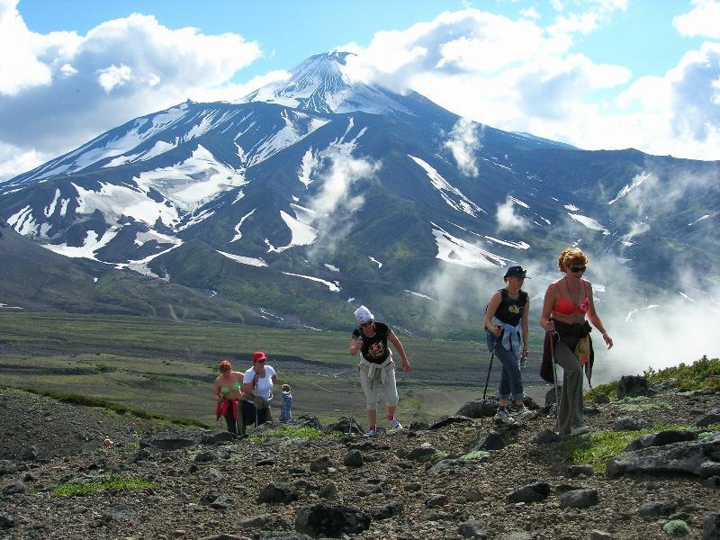 Avacha Trekkers