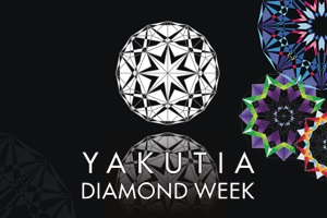 Yakutia Diamond Week