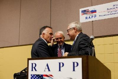 Russian American Pacific Partnership