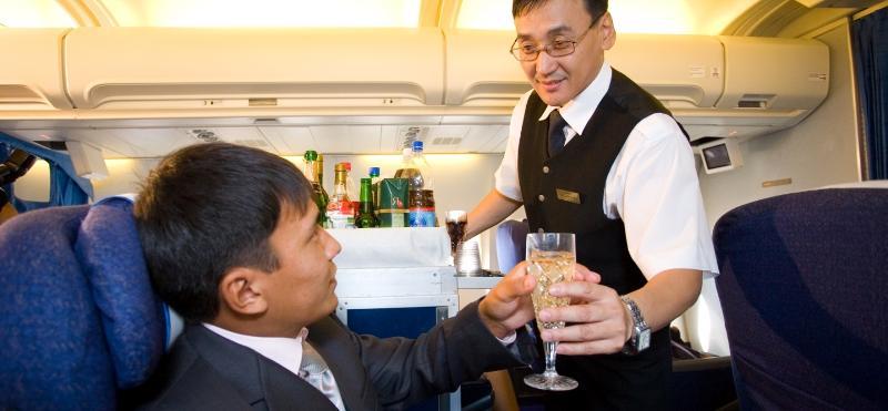 Yakutia Air's Flight