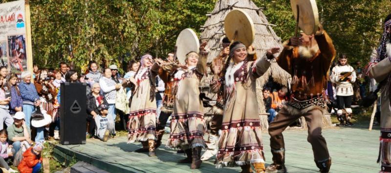 Kamchatka Natives