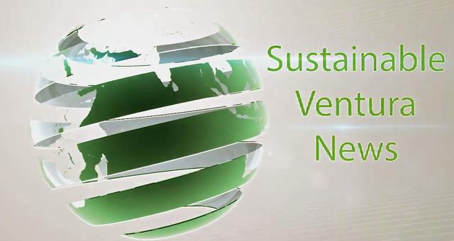 Sustainable ventura newsletter april 2013 Ventura home and garden show