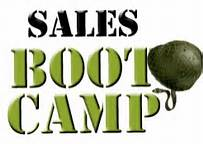 bootcamp - sales