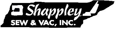 Shappley Sewing And Vacuum Co Inc