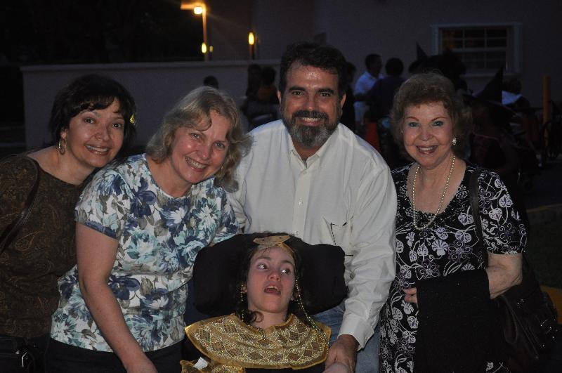 80th St. Hernandez Family