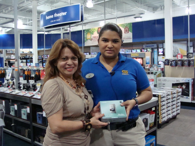 Best Buy Doral Store