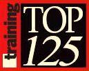 Top 125 logo