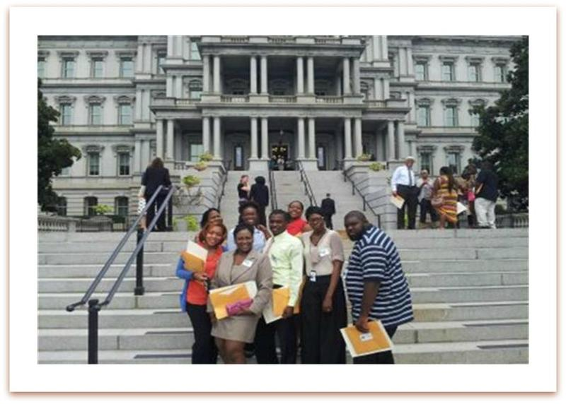 SYIP White House Visit