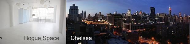 Roge Space Chelsea