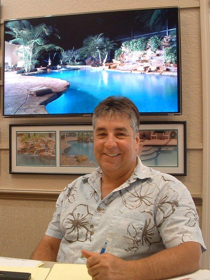 Pete Coccaro