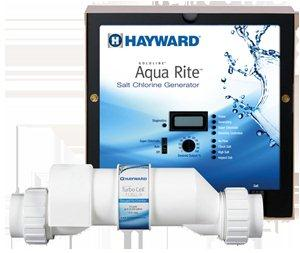 Aqua Rite Salt Generator