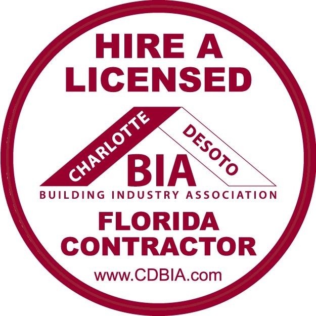 CDBIA hire licensed contractors