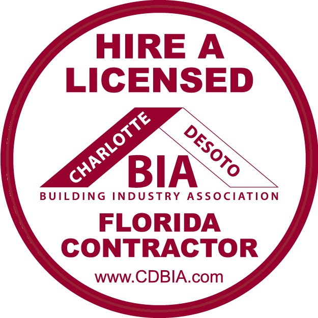 CDBIA hire licensed contractors