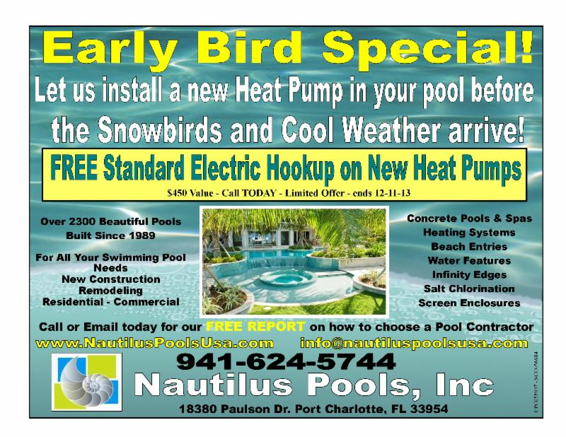 Heat Pump discount